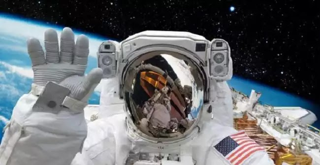Κινέζος αστροναύτης αναφέρει μυστηριώδη θόρυβο στο διάστημα