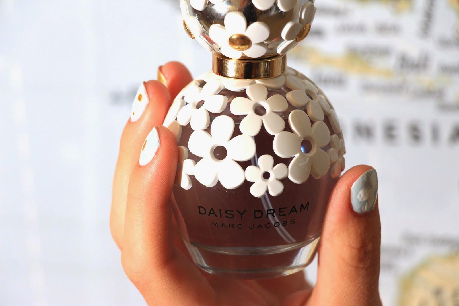 Daisy Dream, Marc Jacobs perfume, summer sent, perfume 2014, parfum estival