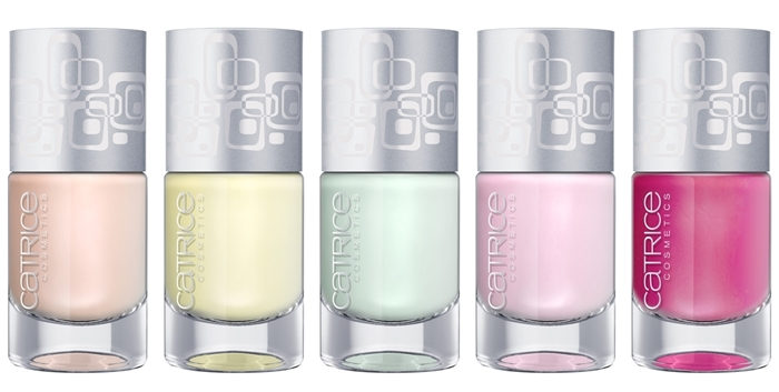 Catrice Creme Fresh Limited Edition Nail Polish