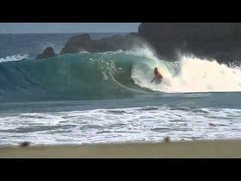 Rough Cut Southern Delight with Tom Curren Tyler Warren and Friends Summer 2013 Somewhere in Mexico
