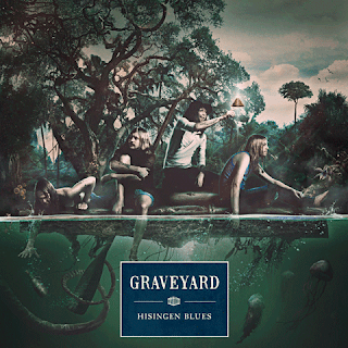 News: Graveyard to Release New Album