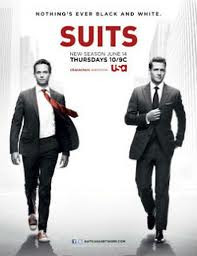 Suits 2×05 Online