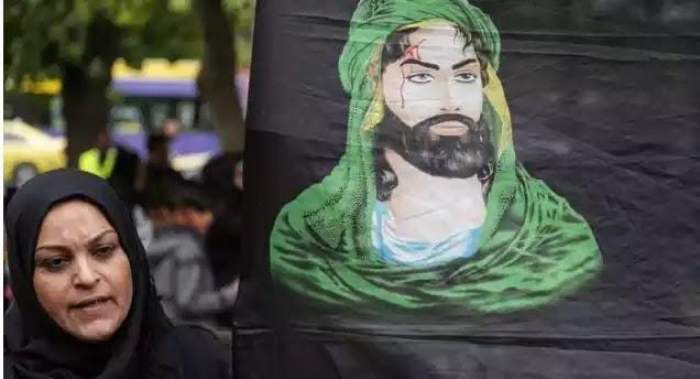 Σημαίες του Ισλάμ ανέμισαν στο Σύνταγμα – βίντεο με τους «νέους Έλληνες»