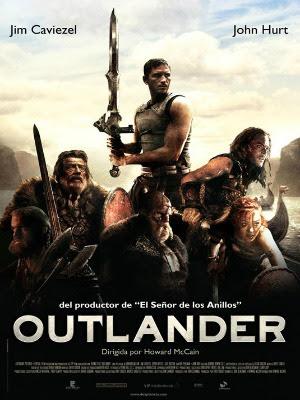 Kẻ Xa Lạ Vietsub - Outlander Vietsub (2008)