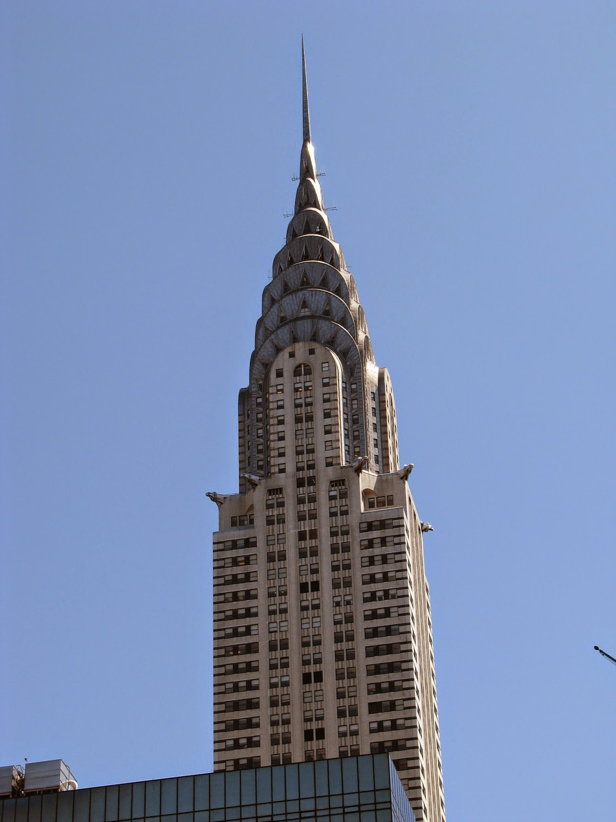 El edificio Chrysler