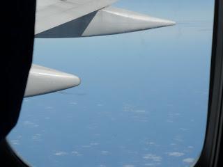 volando a USA
