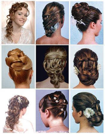 Fotos Peinados Moños Para Fiestas - Las últimas tendencias en recogidos de fiesta Enfemenino