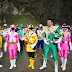 Power Rangers Super Megaforce - Próximo capítulo, 'Legendary Battle'