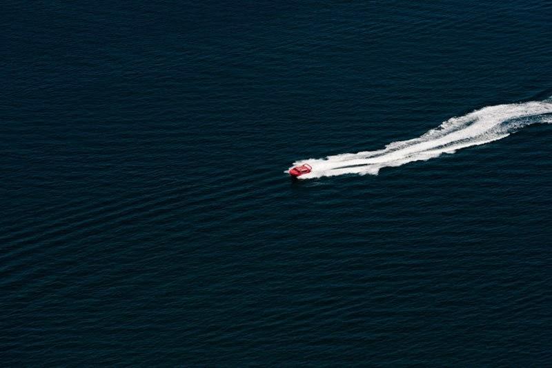 Aerial Photography by Tom Blachford