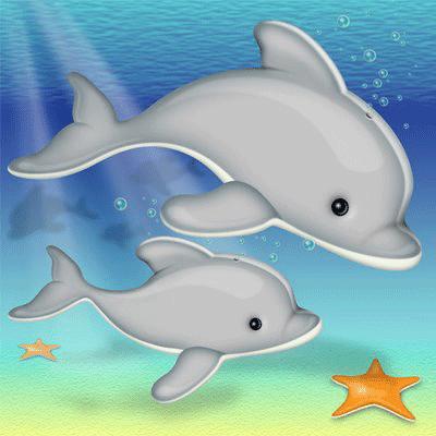 Imagenes infantiles de peces imagenes y dibujos para for Como hacer un criadero de peces