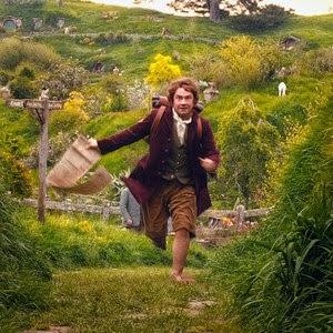 literatura - donnarita - hobbit
