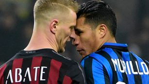 AC Milan vs Inter Milan 3-0 Video Gol & Highlights