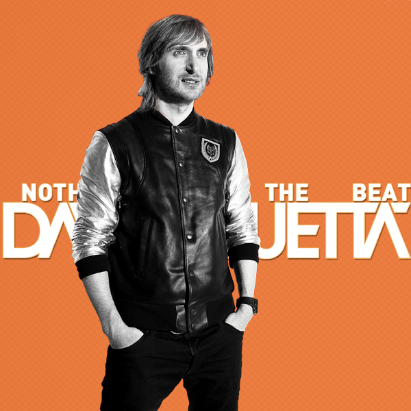 spot on the covers david guetta nothing but the beat