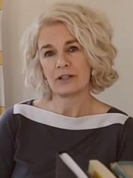 Renée Knight - Autora