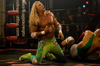 Free Downloads The Wrestler (2008)