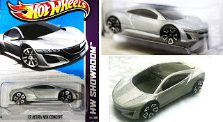 Acura  Concept on 12 Acura Nsx Concept