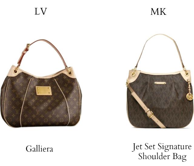 Best Price Michael Kors Grayson Shoulder - 2013 07 Louis Vuitton Vs Michael Kors