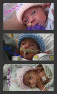 Little Preemies