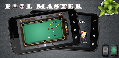 Pool Master Pro Apk Game Bilyard Android