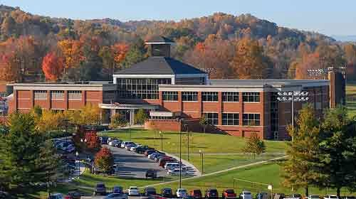 International Students Academic Merit Scholarship, East Tennessee State University, USA