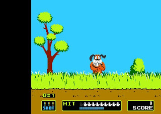 game permainan nintendo duck hunt