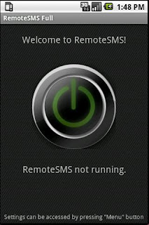 RemoteSms for Android