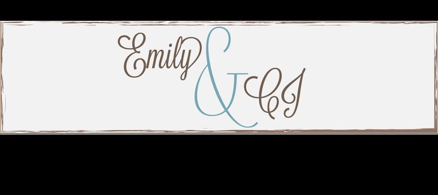 Emily & CJ