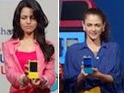 Nokia Asha 210 : Potret Diri Berfitur SIRI