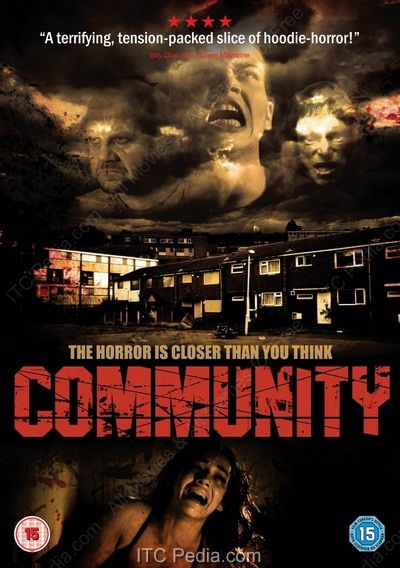 Community 2012 DVDRip XViD - juggs