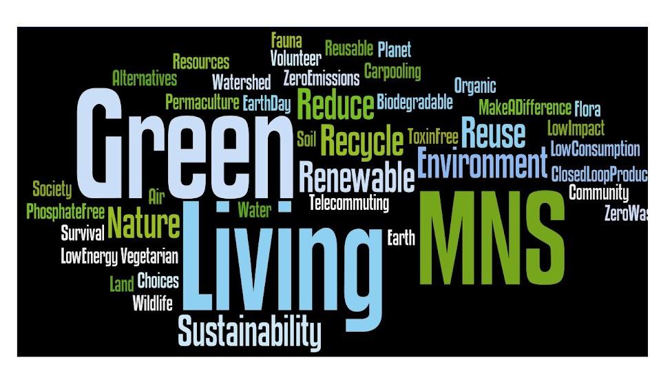 MNS Green Living
