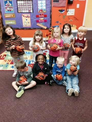 childcare Huntsville