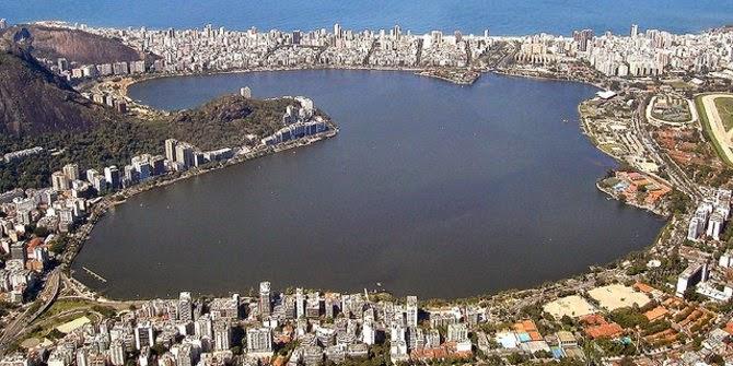 Wisata Paling Terkenal Di Rio De Janeiro