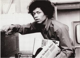Jimy Hendrix wallpapers