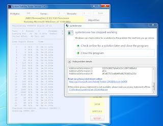 windows 7 stability test
