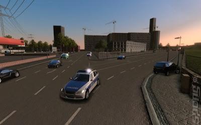 Driving Simulator 2011-TiNYiSO