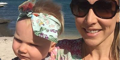 buongiornolink - Grace, 13 mesi, segue la dieta paleo da quando è nata per volere della mamma star di Instagram