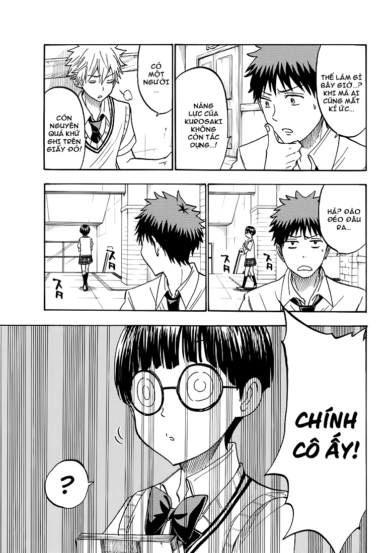 Yamada-kun to 7-nin no majo chap 211 page 9 - IZTruyenTranh.com