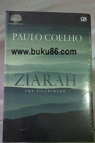 Beli Novel Ziarah by Paulo Coelho