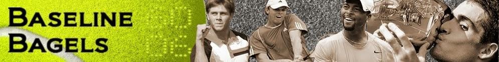 Following American Pro Tennis