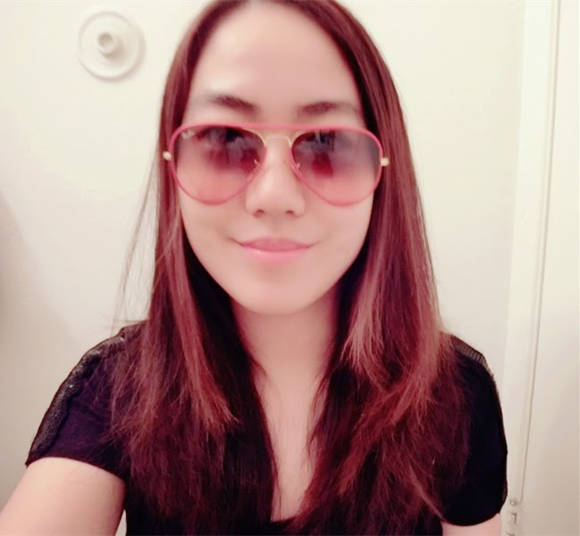Ray Ban Aviator 58mm Sunglasses Pink Gradient My Lovely