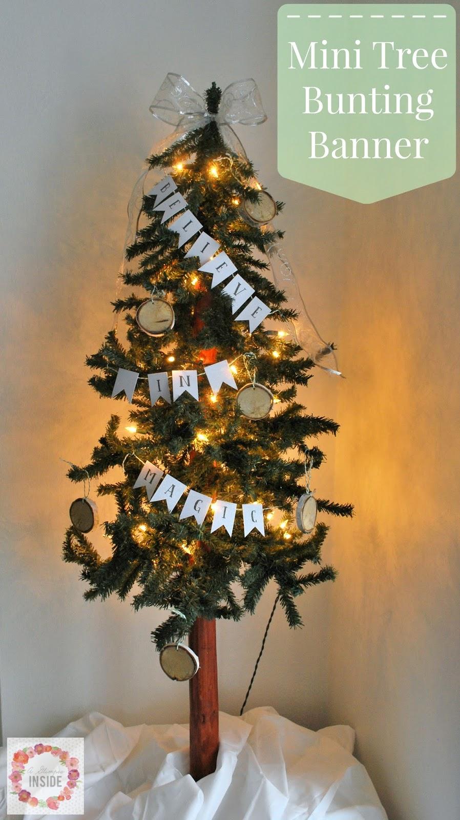 http://www.aglimpseinsideblog.com/2015/11/easy-mini-tree-bunting-banner.html