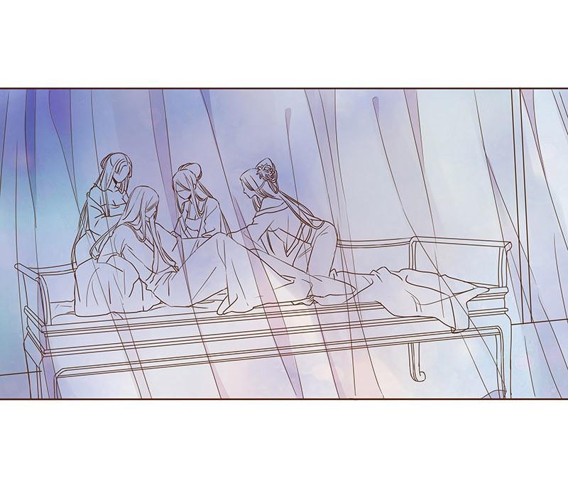 Đế Vương Trắc Chapter 32 - Hamtruyen.vn