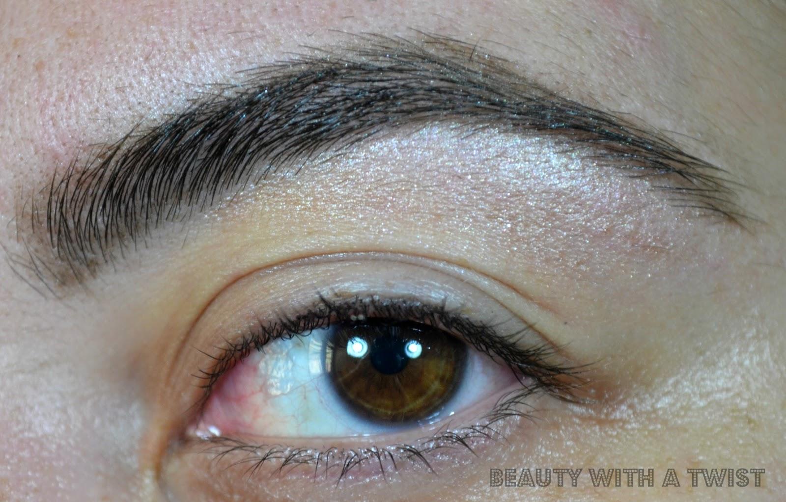 tweezerman eyebrows grooming brows after