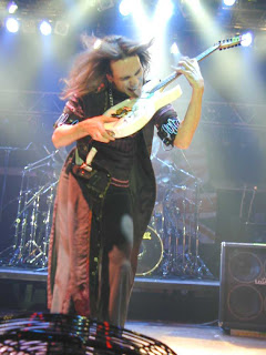 Steve Vai-Best Guitarist