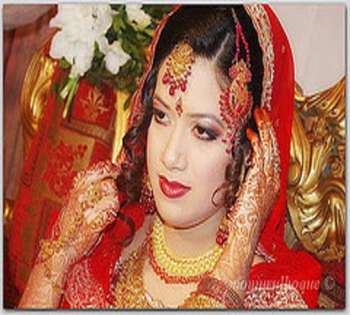 Honeymoon Places Bangladesh: Modern Bridal Fashion In Bangladesh: Bangladeshi Rituals