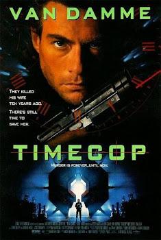 Ver Película Timecop: Policía del futuro Online Gratis (1994)