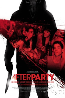 Afterparty (2013) Online Latino