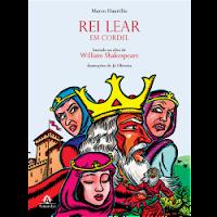 Rei Lear em cordel