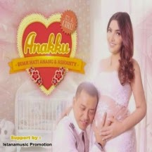 Download Lagu Anang & Ashanty - Anakku MP3