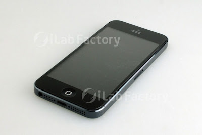 iPhone 5 release in September